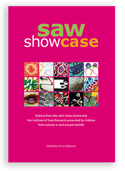 SAW Showcase book image
